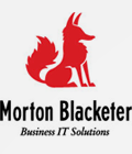 Morton Blacketer